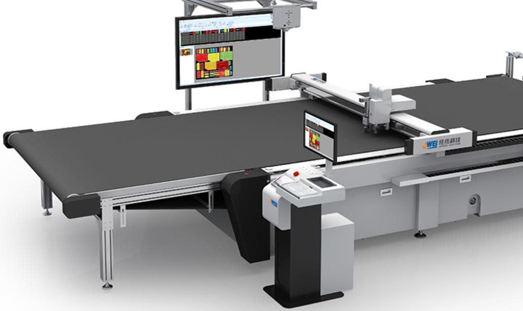 Hiện đại hóa ngành May công nghiệp với công nghệ CAD/CAM