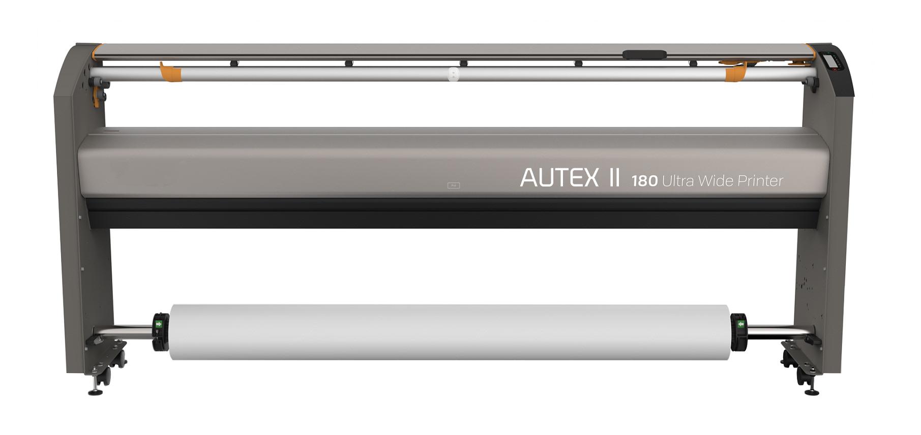 Máy in sơ đồ thông minh Autex II 180
