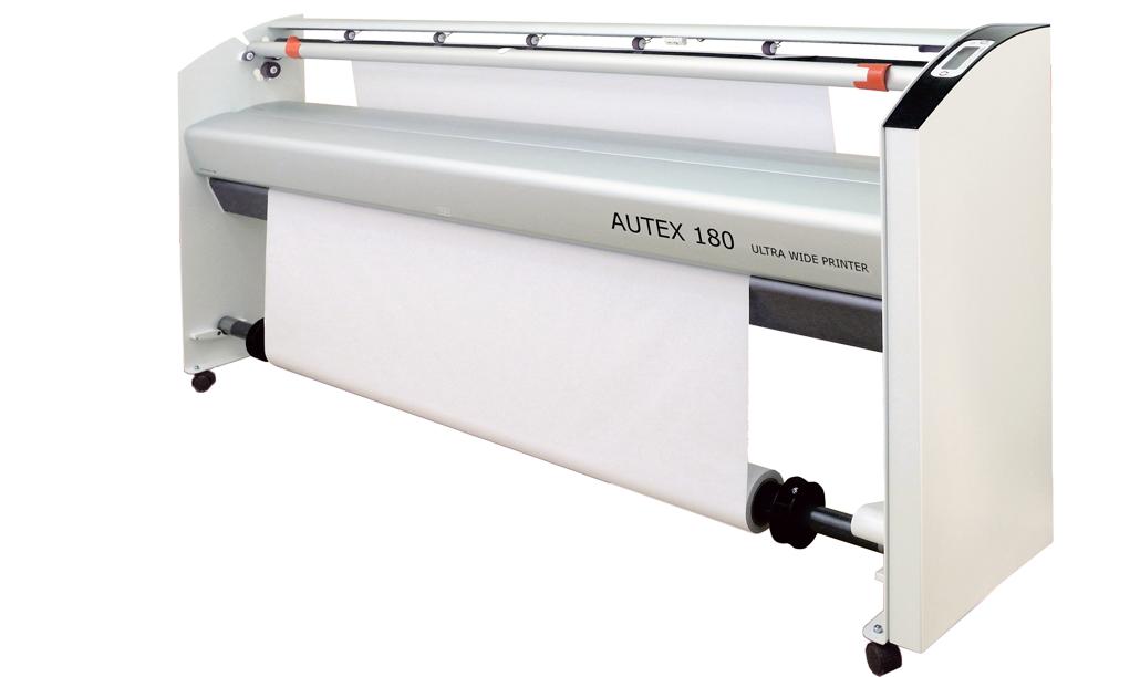 Máy in sơ đồ thông minh AUTEX 180